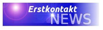 Erstkontakt NEWS LOGO