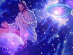 Jesus Sananda