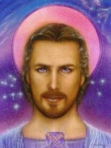 Saint Germain - Ascended Master