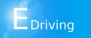 E-Driving logo ok